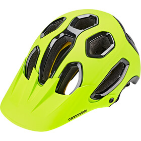 Cannondale Intent MIPS Helm volt/black